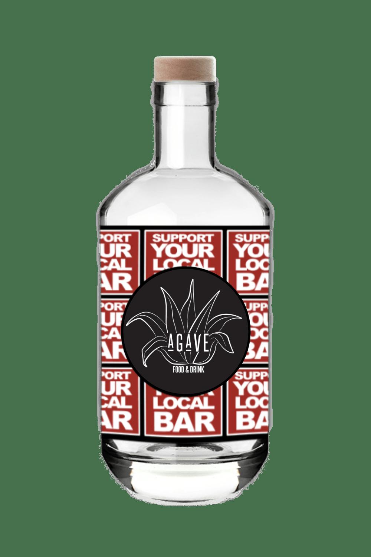 Himalaya Gin Agave Salerno