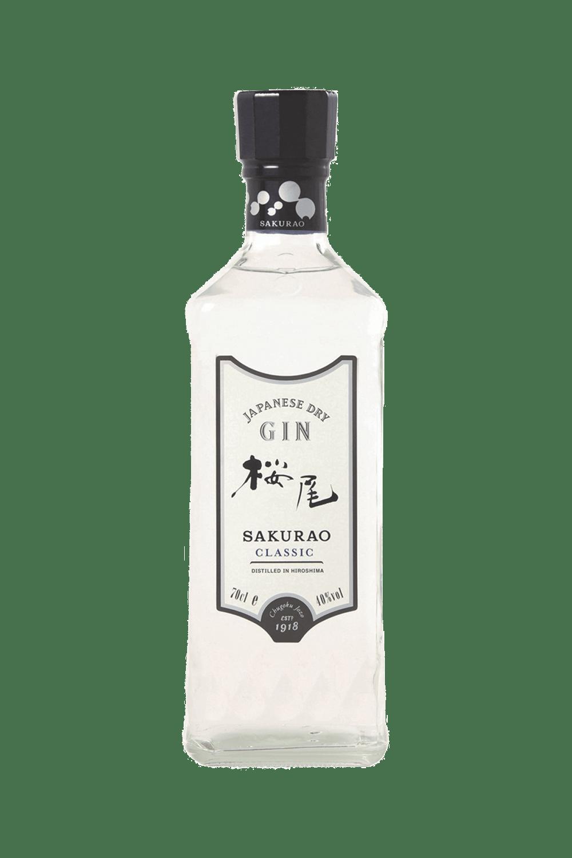 Gin Sakurao Classic