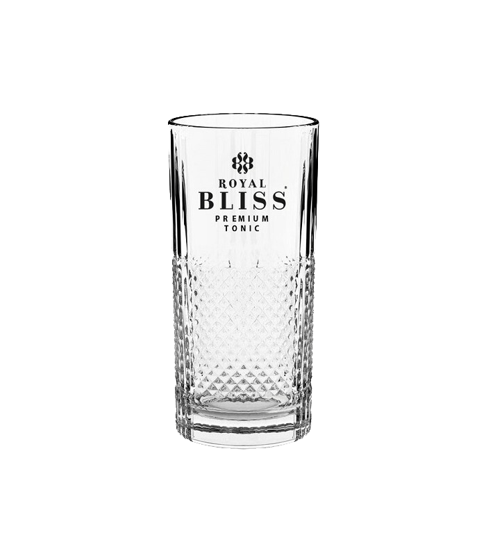 Bicchiere Royal Bliss