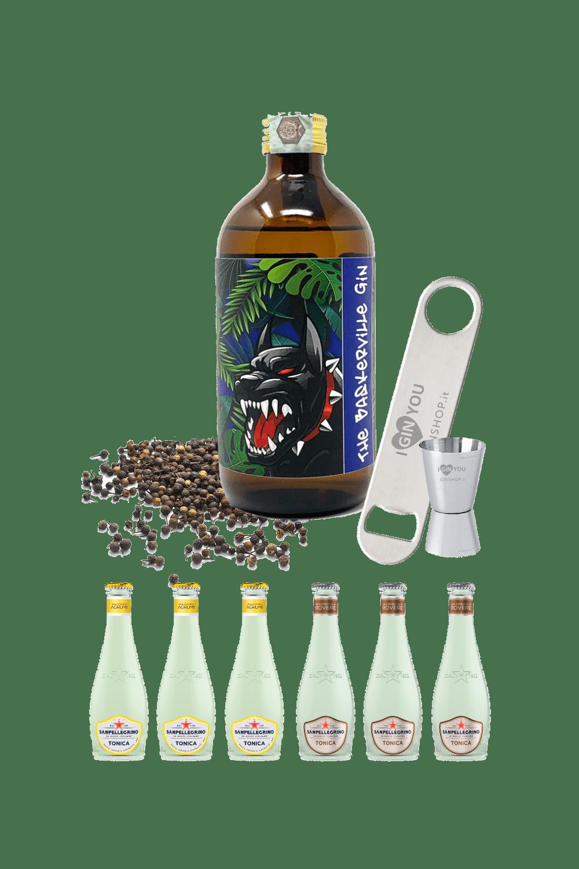 Baskerville – Partystarter