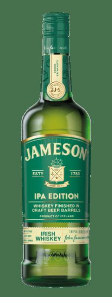 Jameson IPA Edition