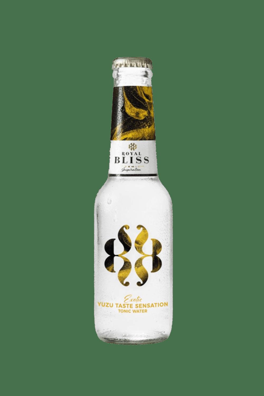 Royal Bliss Yuzu Tonic Water