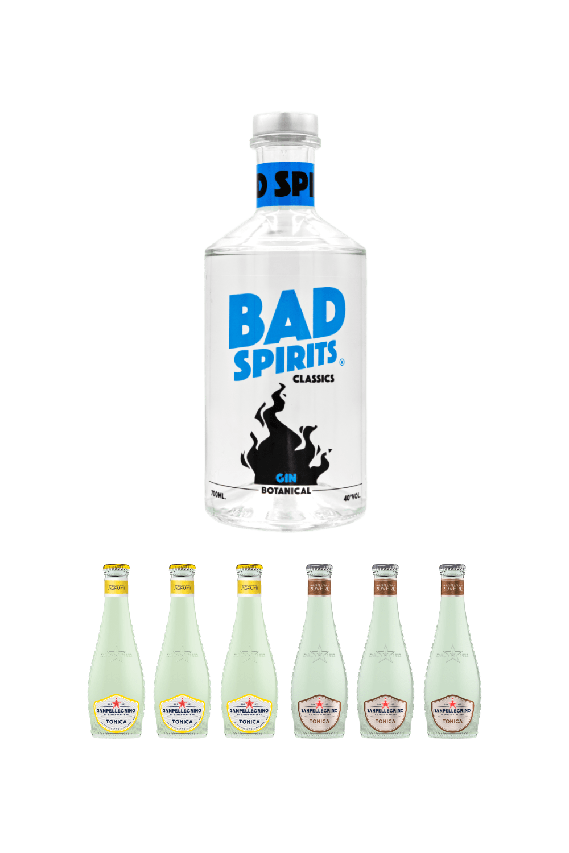 Bad Spirits Classics – La Coppia Perfetta