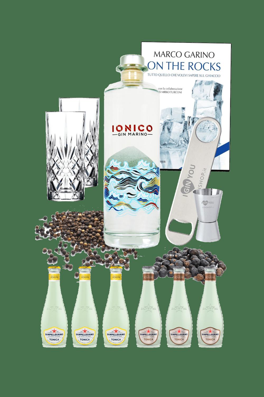 Gin Ionico – Gin Genie