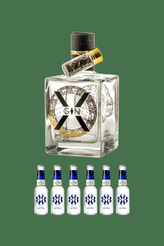 La Coppia Perfetta – X-gin