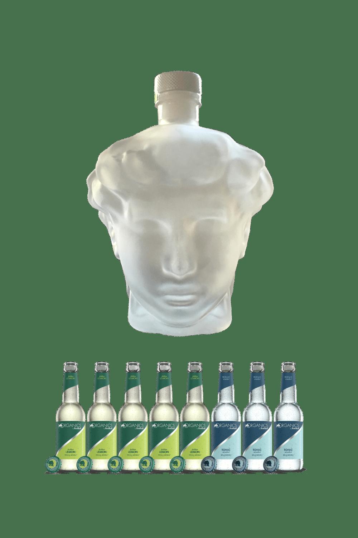 David Vodka – coppia perfetta