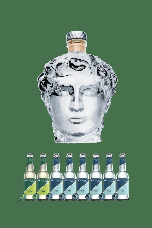 Gin David – La coppia perfetta