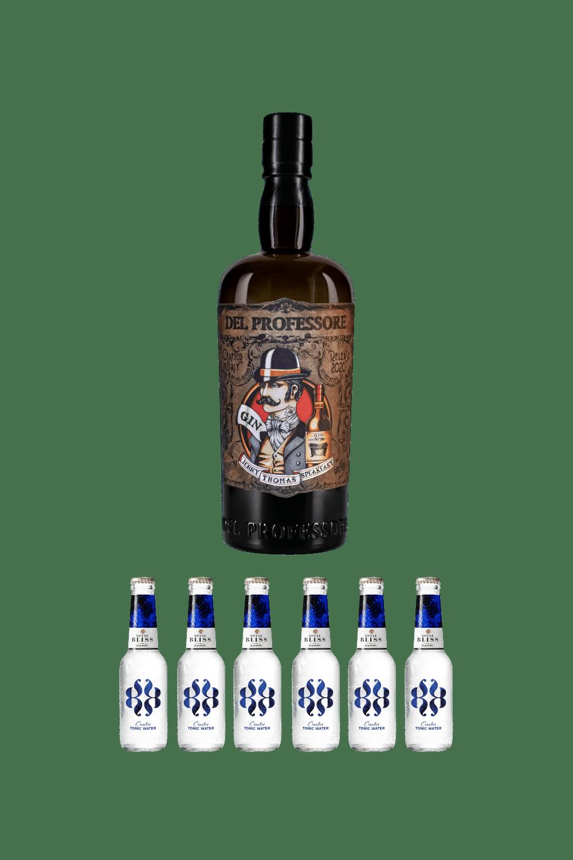 La Coppia Perfetta – Gin Del Professore Monsieur