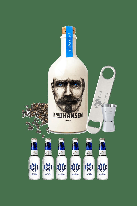 Partystarter – Knut Hansen