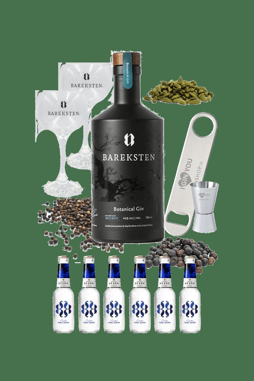 Mission Ginpossible – Bareksten