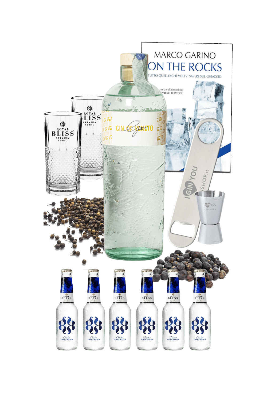Gin Genie – GIoVE