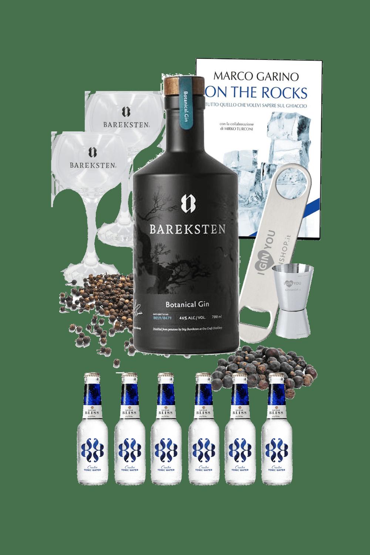 Gin Genie – Bareksten