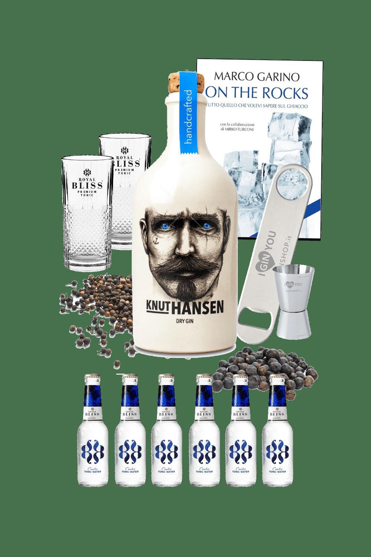 Gin Genie – Knut Hansen