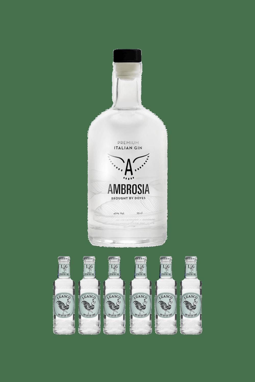 Ambrosia – La coppia perfetta