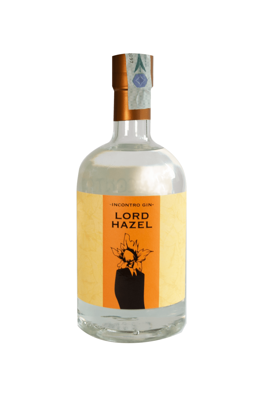 Lord Hazel