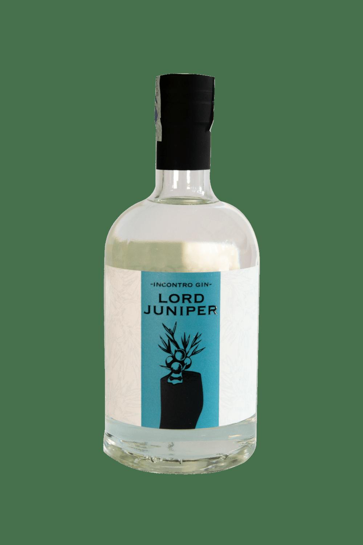 Lord Juniper