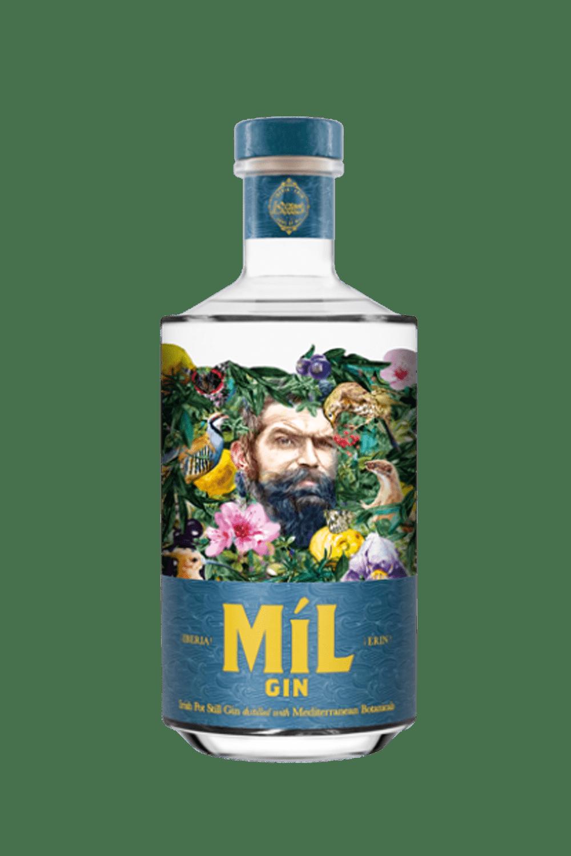 Mil Mediterranean Gin