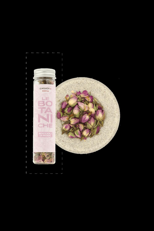 Le Botaniche – Boccioli di Rosa
