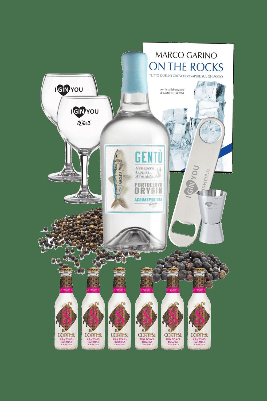 Gentù – Gin Genie