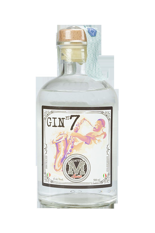 Gin n°7
