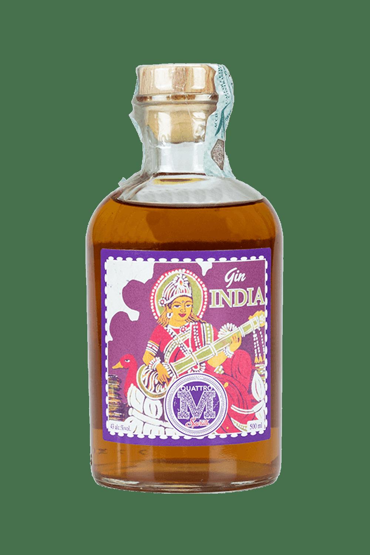 Gin India