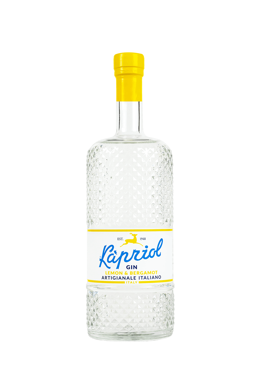 Kapriol Gin Limone e Bergamotto