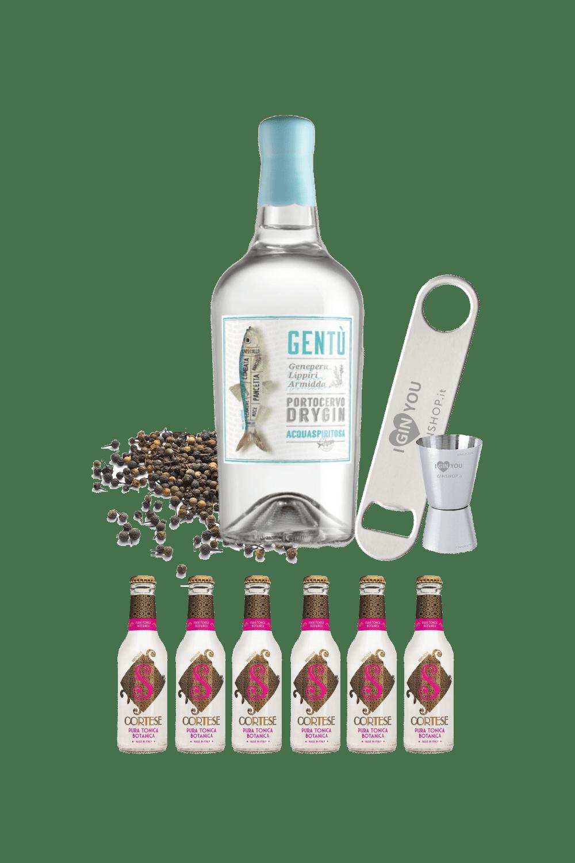 Gentù – Partystarter