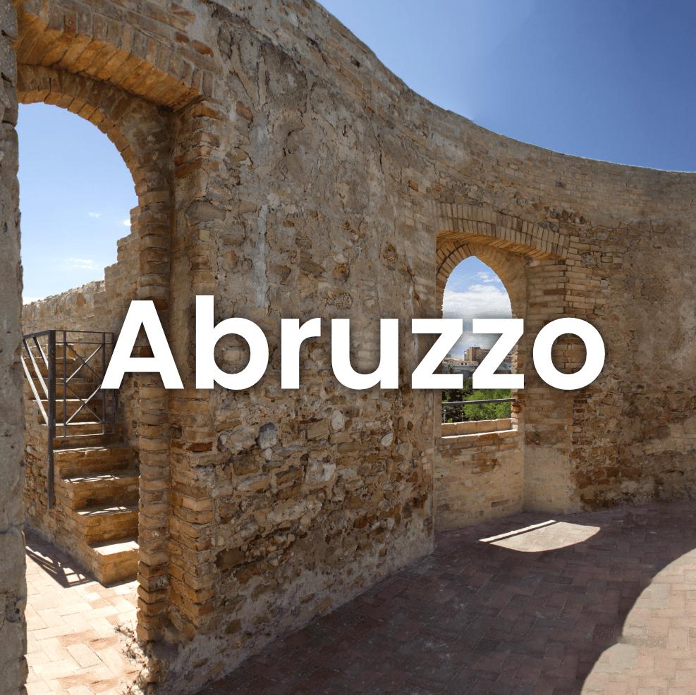 Abruzzo gin