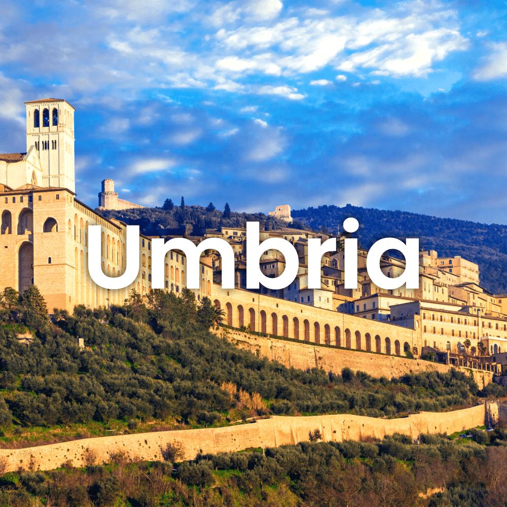 Umbria gin