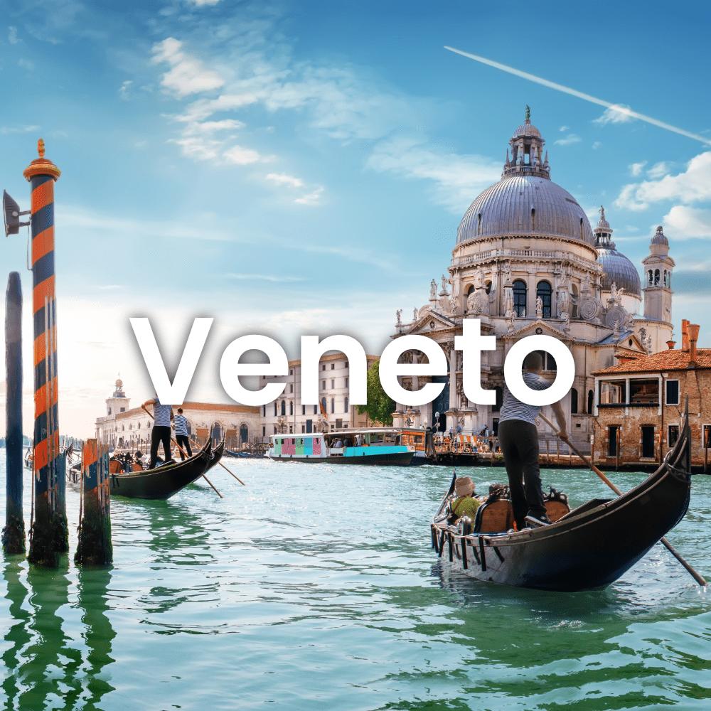 Veneto gin