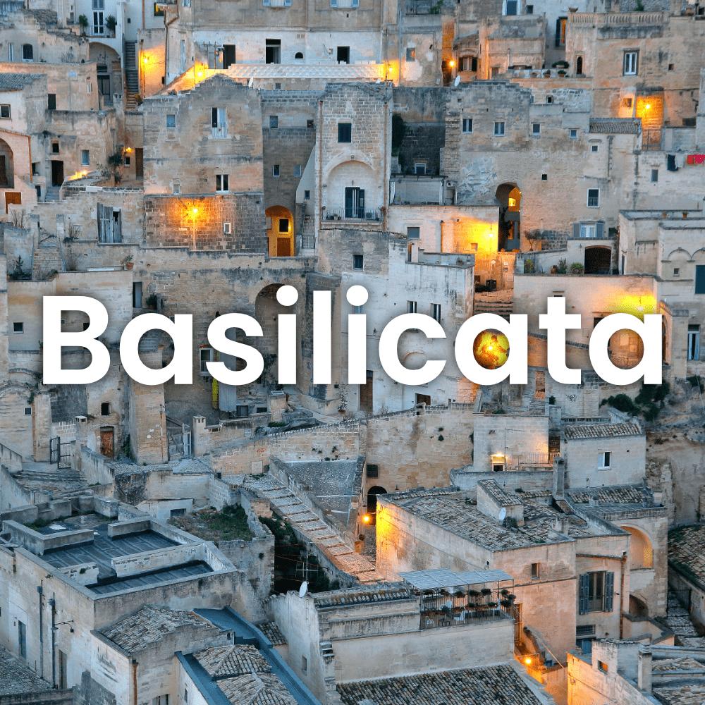 Basilicata Gin