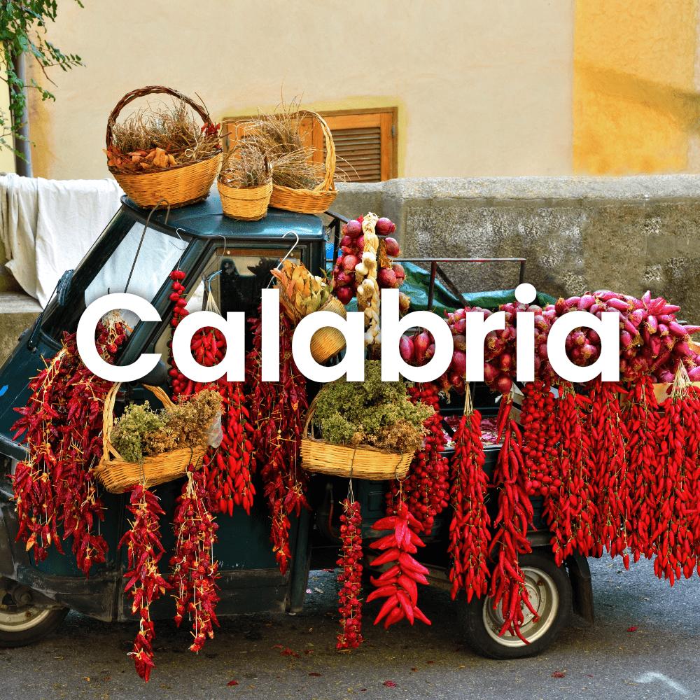 Calabria Gin