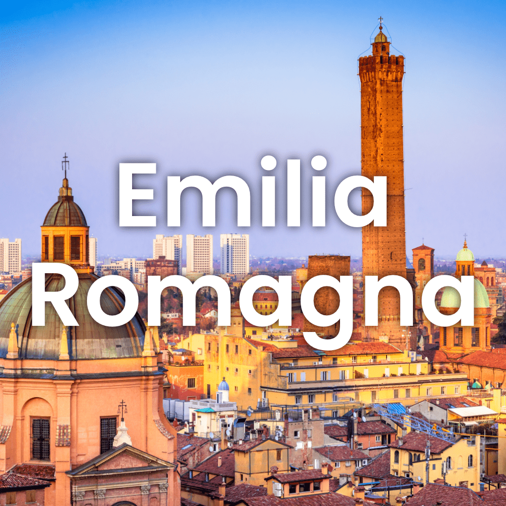 emilia romagna gin