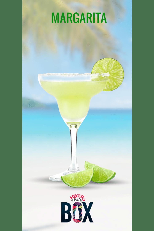 Margarita Cocktail Box