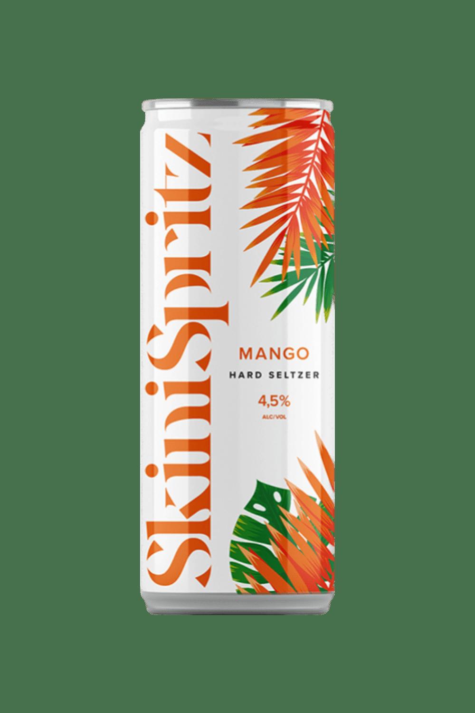 SkiniSpritz Mango