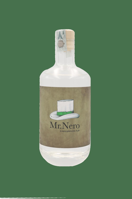 Mr.Nero Gin