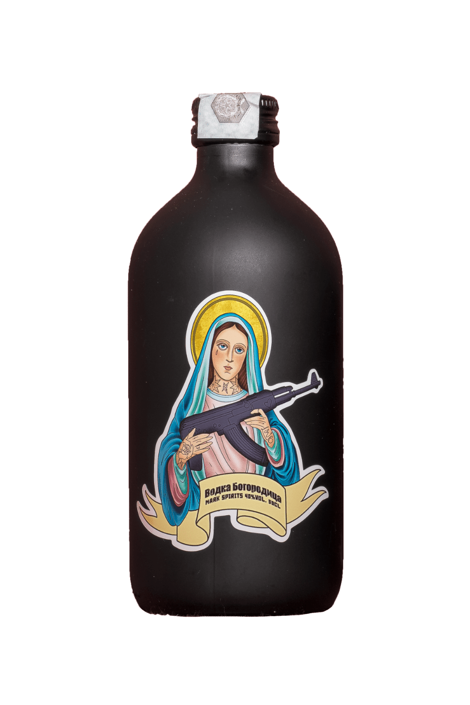 Vodka Madonna