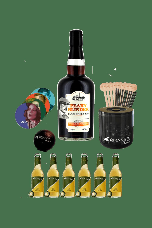 Peaky Blinder Rum – Tschunk organics kit