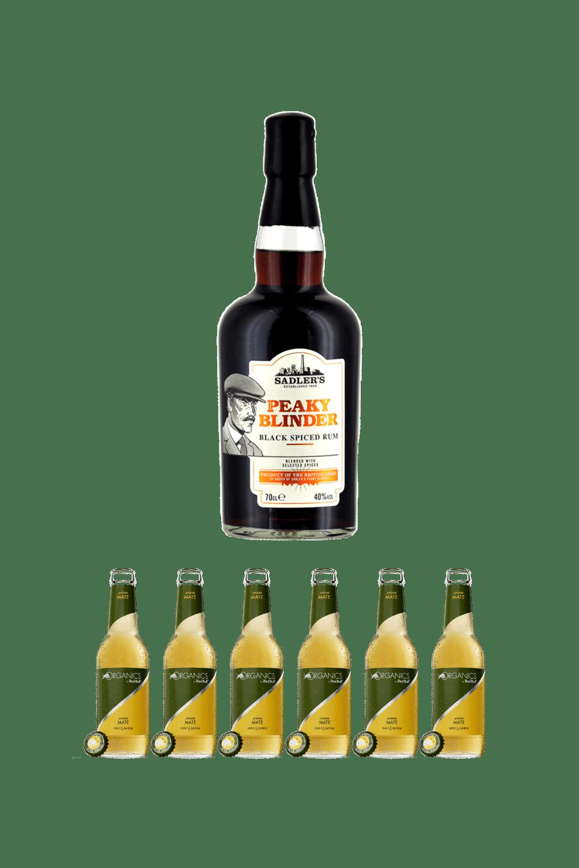 Peaky Blinder Rum – Tschunk