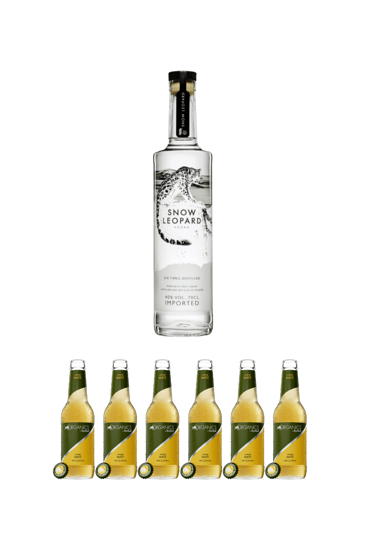 Snow Leopard – Viva Mate