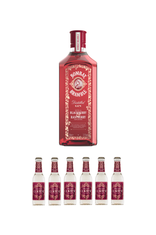 Bombay Bramble – la coppia perfetta