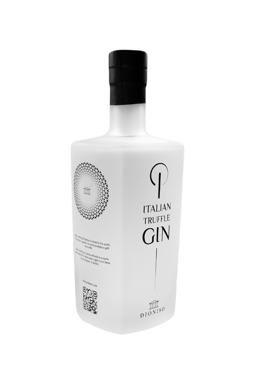 Dioniso Italian Truffle Gin