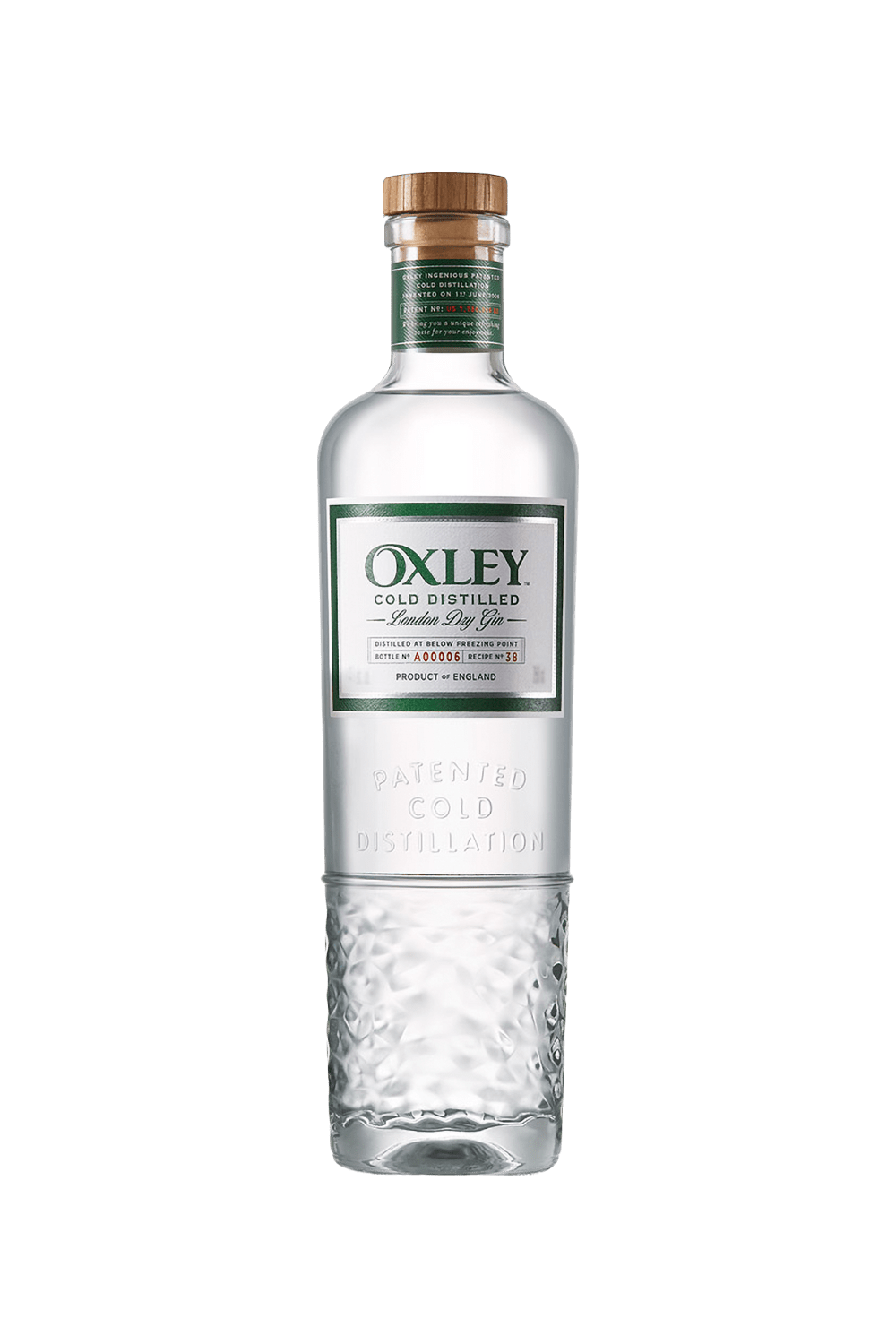 Oxley London Dry Gin