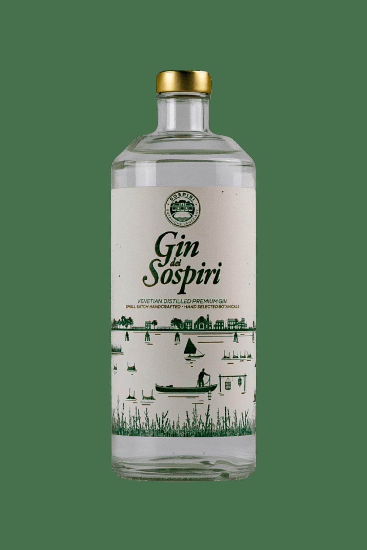 Gin Dei Sospiri