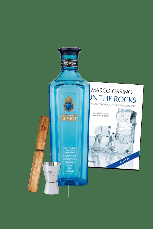 Star of Bombay – Martini Star