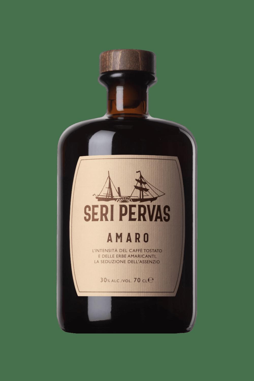 Amaro Seri Pervas