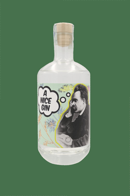 A Nice Gin