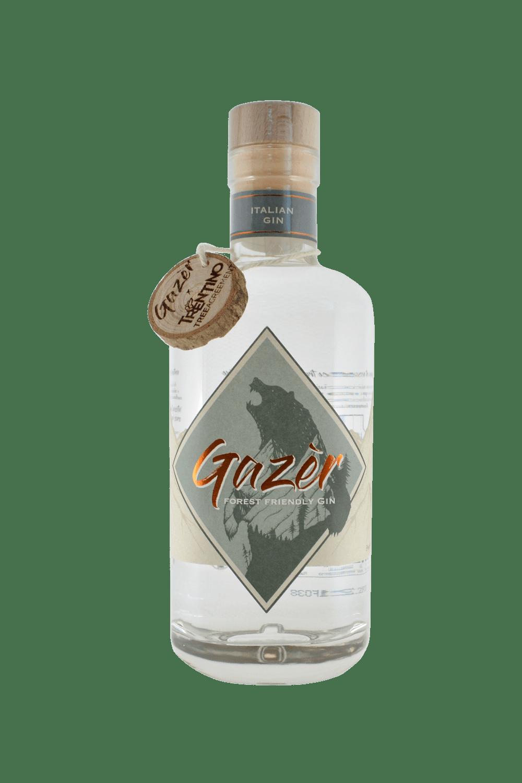Gazèr Forest Friendly Gin